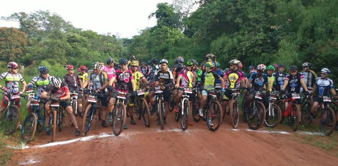 Ciclismo Tga