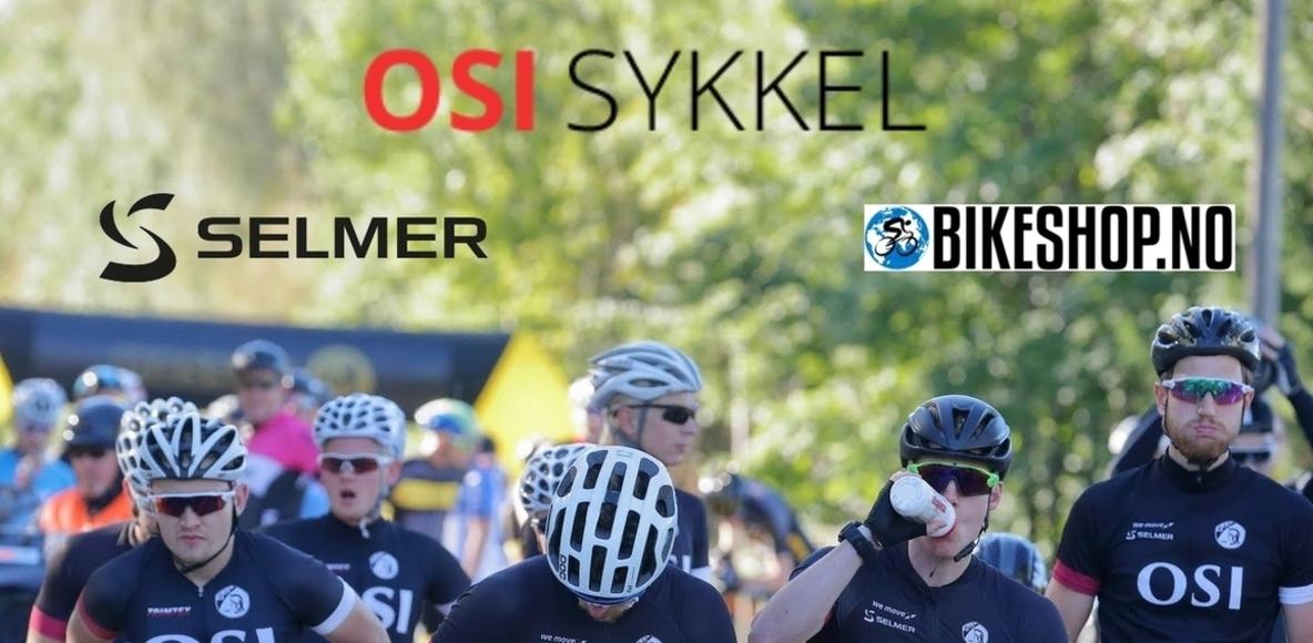 OSI Sykkel
