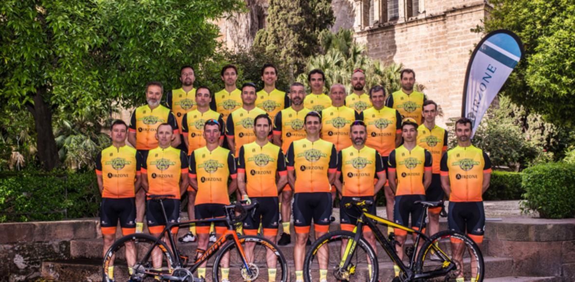 Club Ciclista Tripleplateros