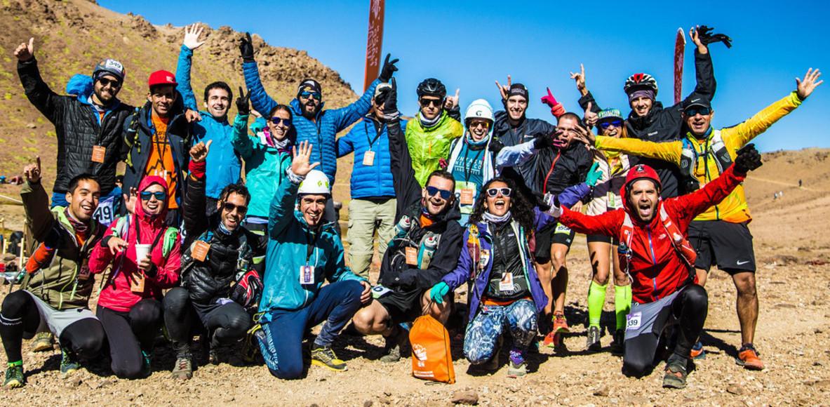 Santiago Mountain Running Co.