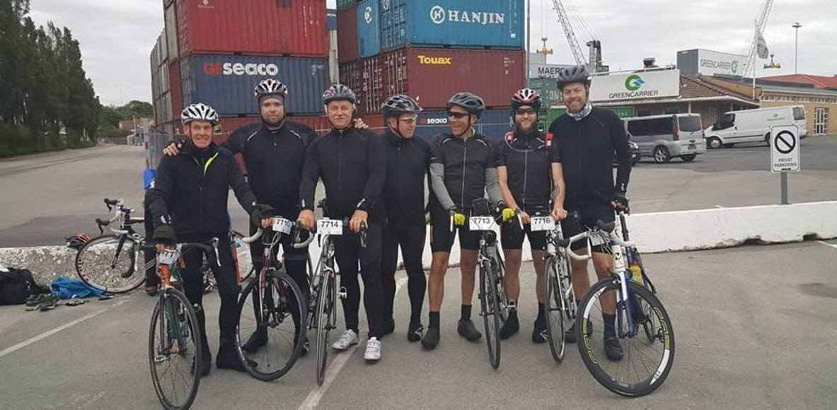 Bergshav Bikers
