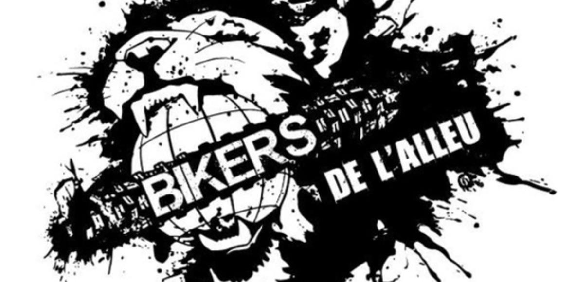 Bikers de L'Alleu