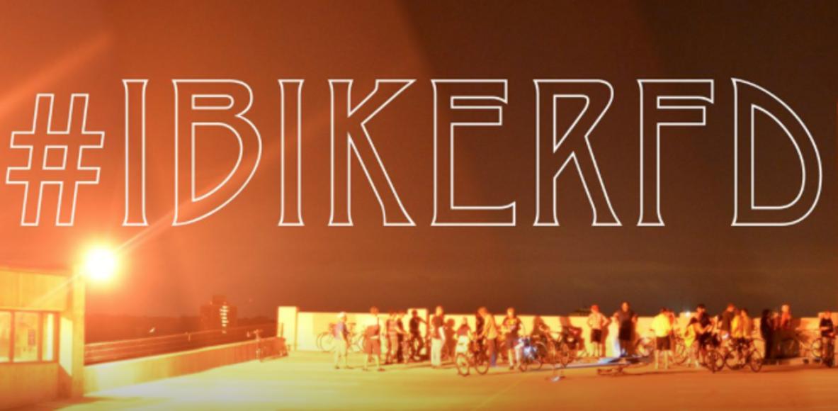 I Bike Rockford