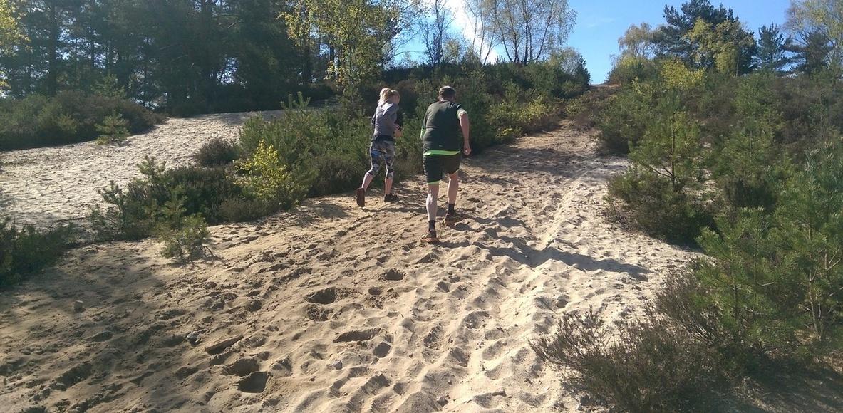 Elstead Village runners