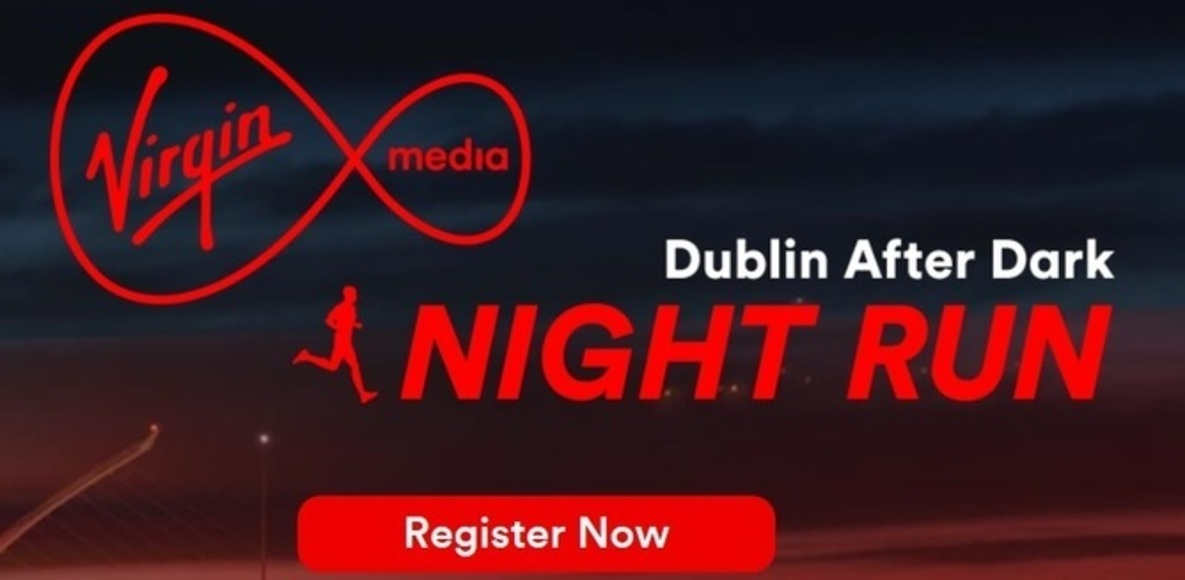 Virgin Media Night Racers