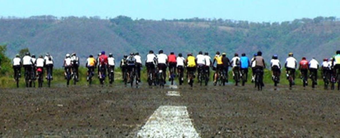 Resenha Runners