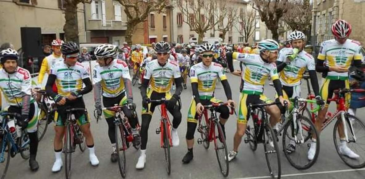 Vélo Club Maursois