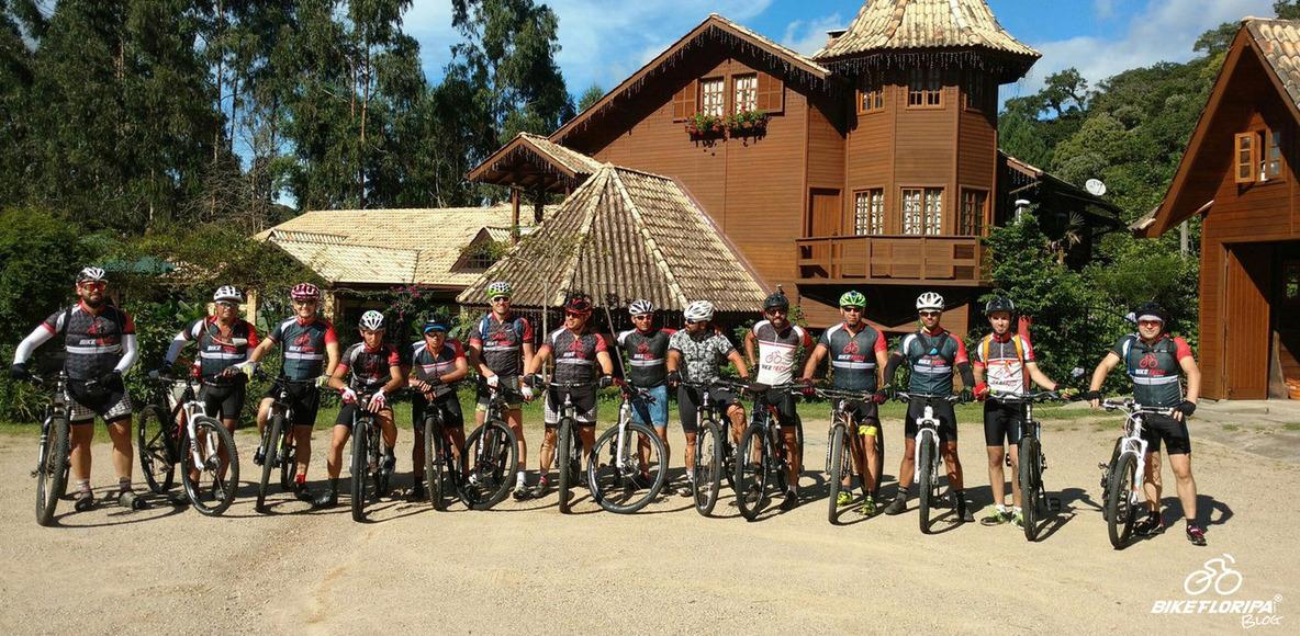 Bike Floripa Blog