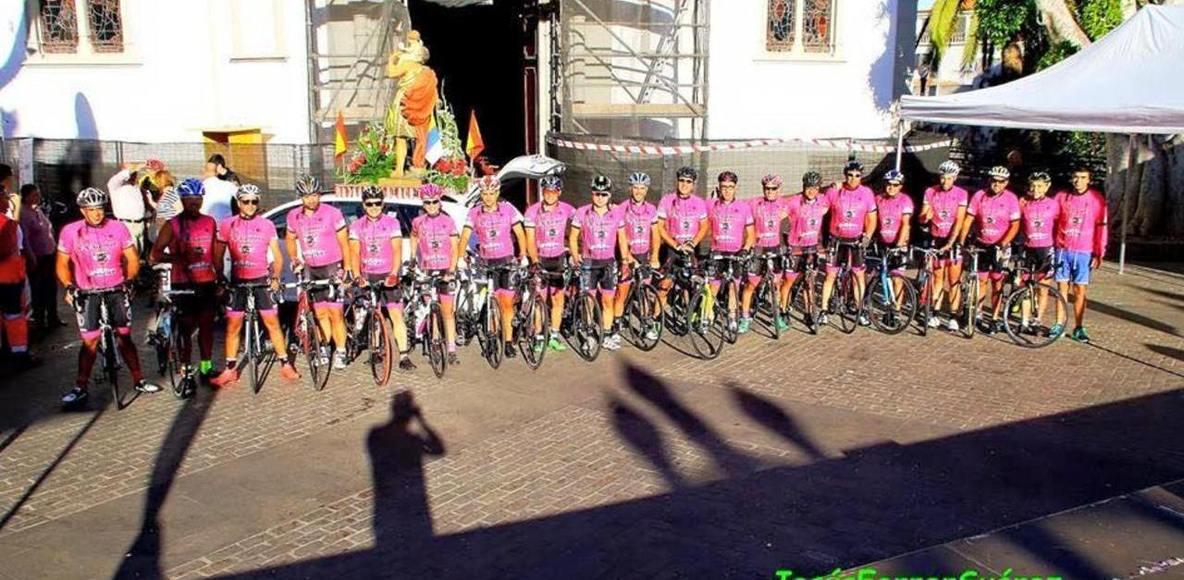 Club Ciclista Gomera