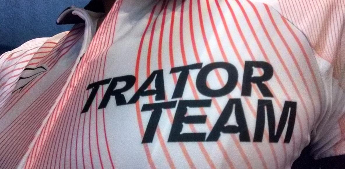 TRATOR TEAM