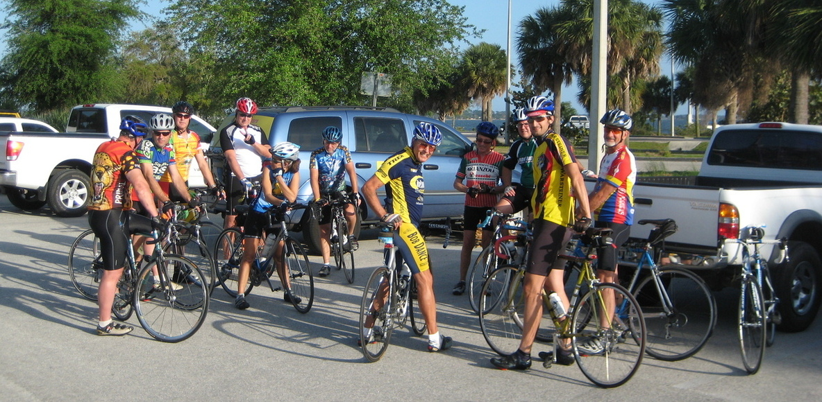 Spacecoast Freewheelers