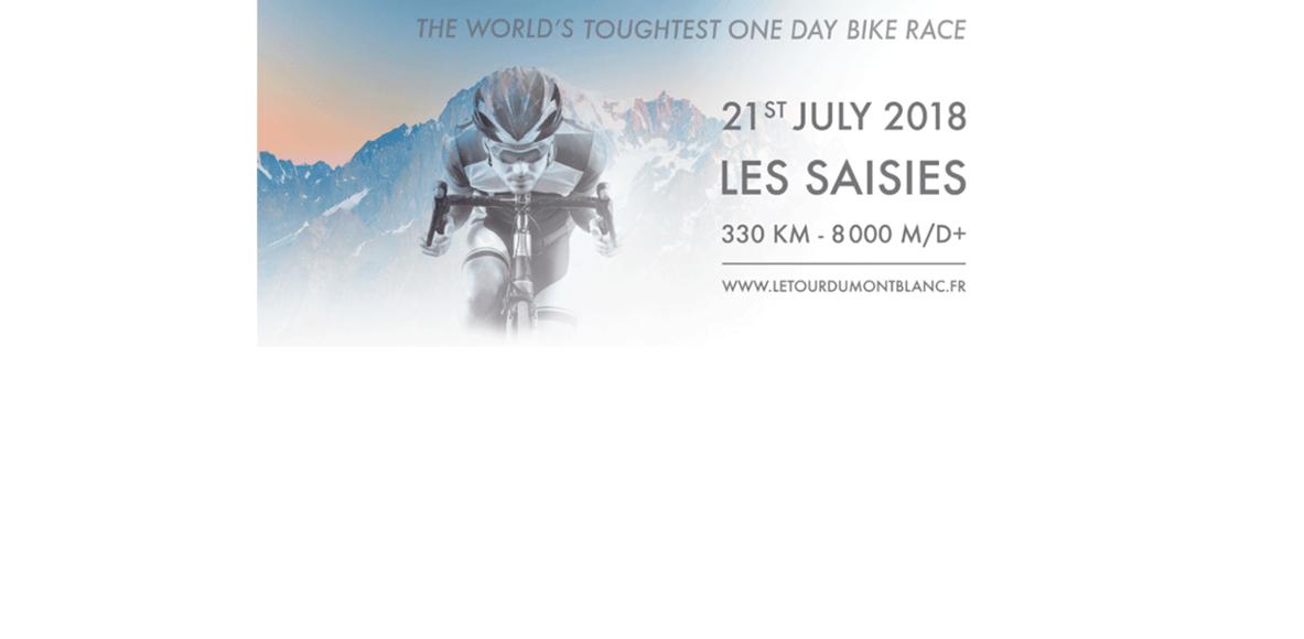 Le Tour du Mont Blanc (Official)