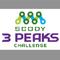 BNV 3 Peaks Challenge