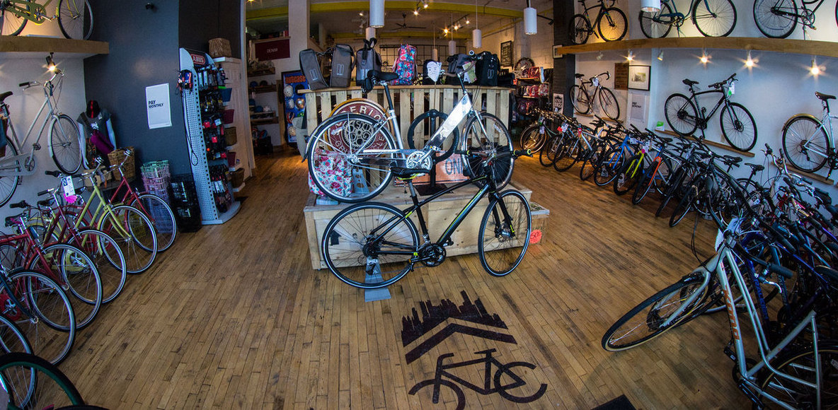 City Cyclery