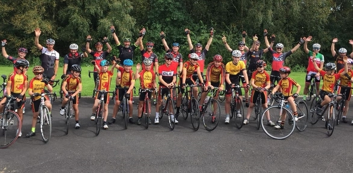 TRCC - Towy Riders Cycle Club