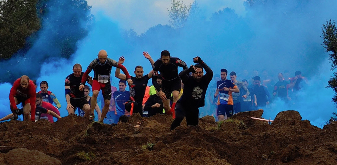 OCR racers
