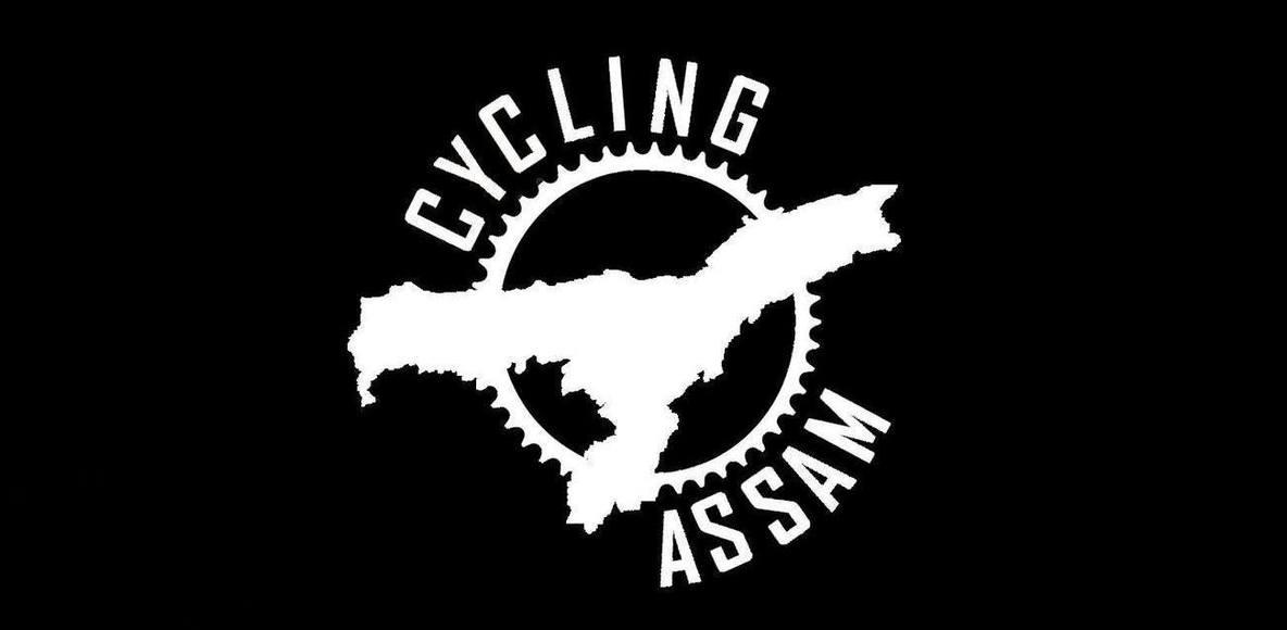 Cycling Assam