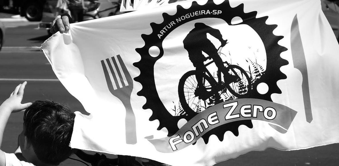 Fome Zero Bike Clube