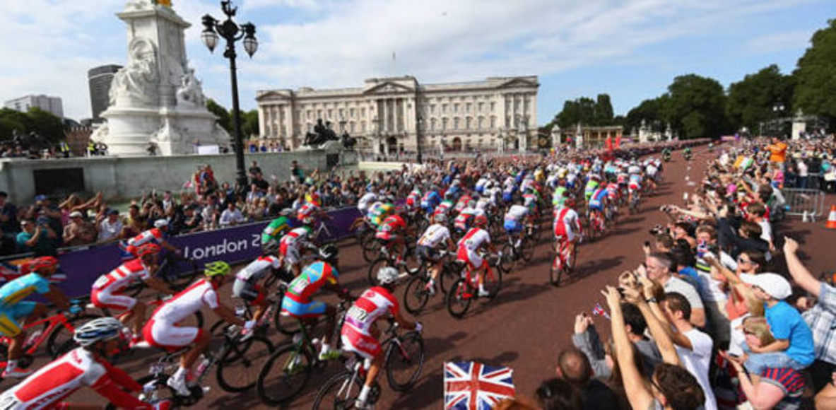 Ride London 2019 FB Group