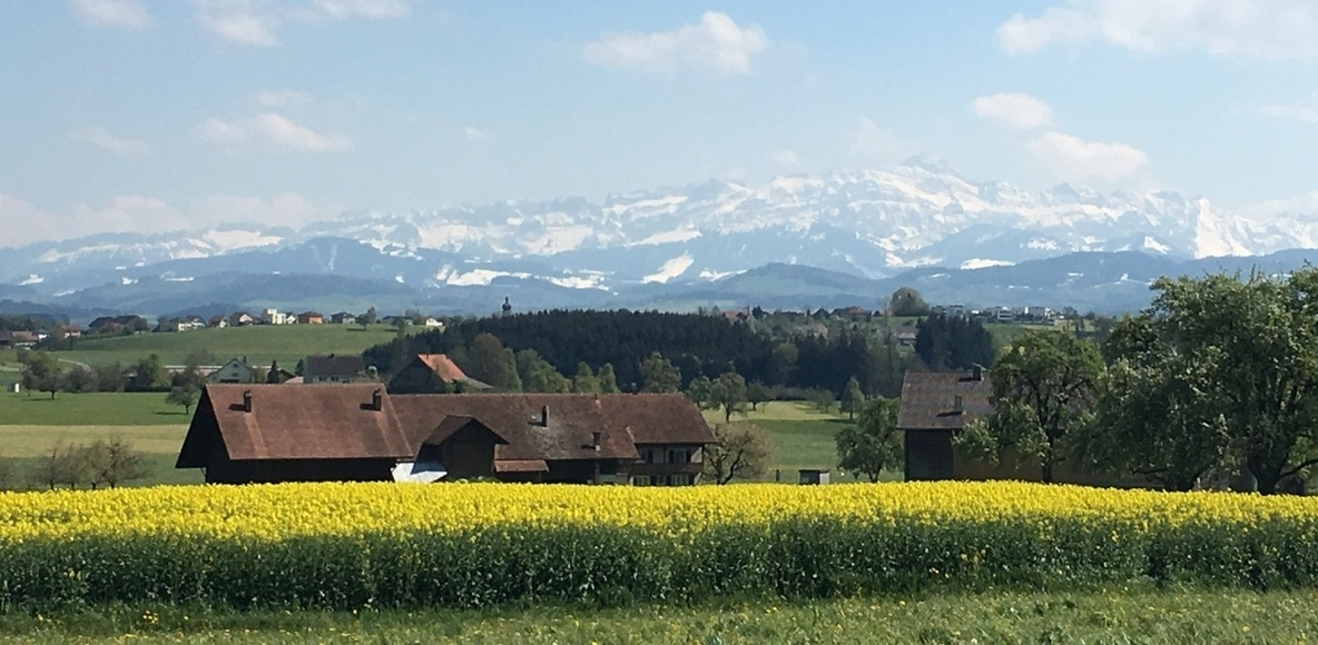 Ostschweizer Rad-Trainingsgruppe