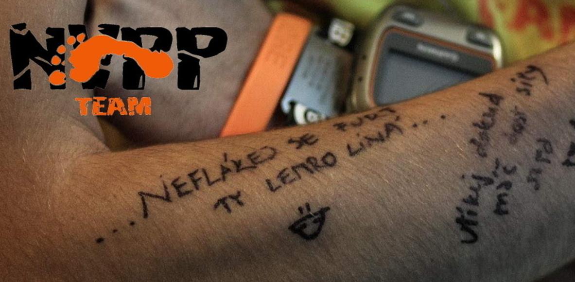 NVPP team