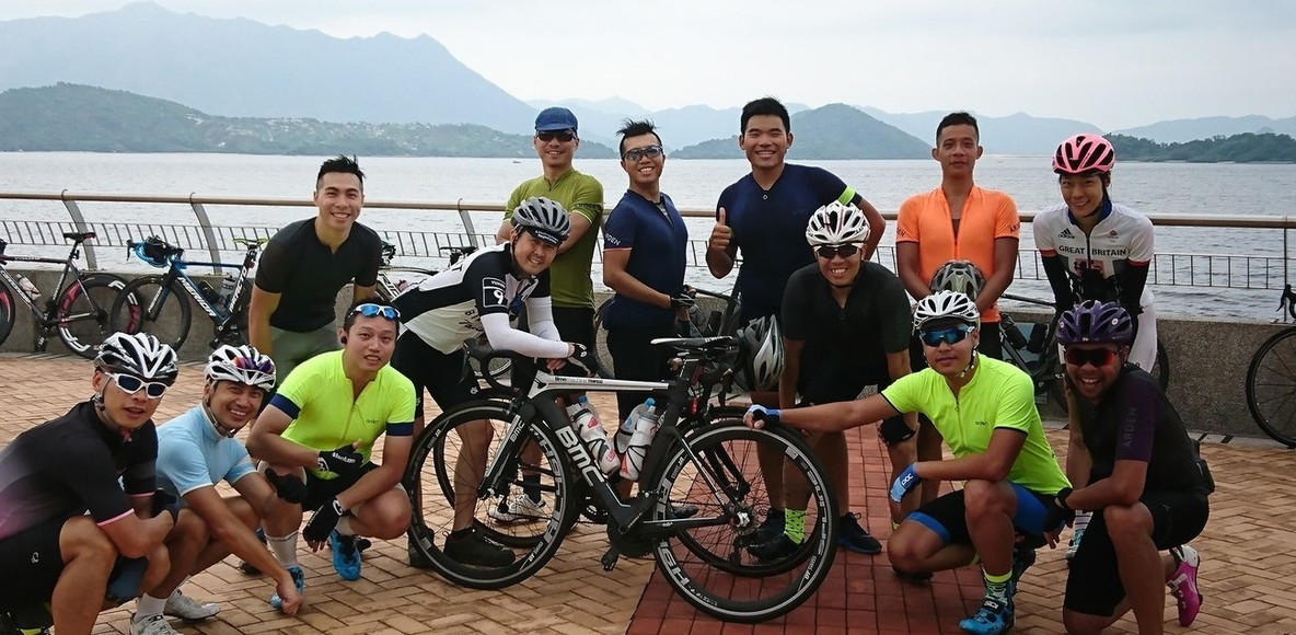 Rides Cycling Club