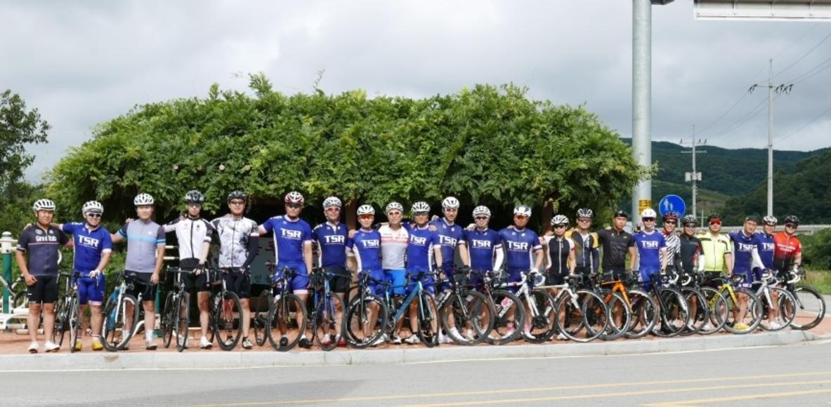 TSR(Team Seosan Racing)