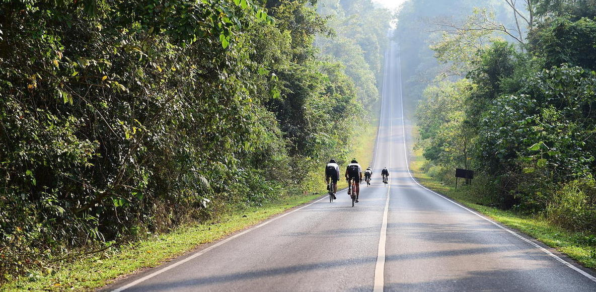 FASTNIGHT CYCLING TEAM