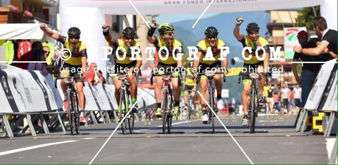 Gruppo Atipico Cycling Team