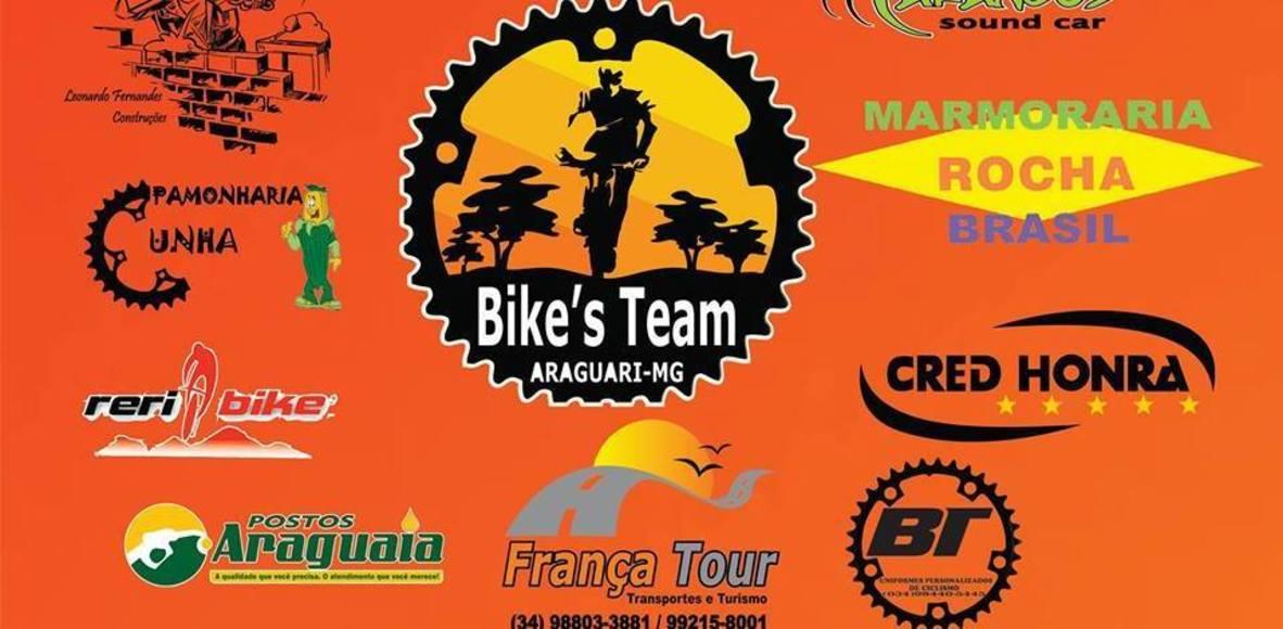 Bike's Team