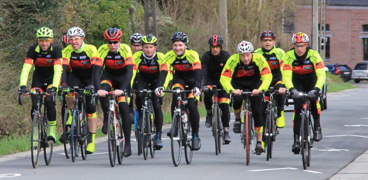 Cyclo Montigny