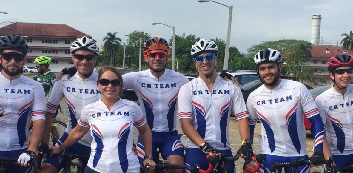 CRC Team (PTY)