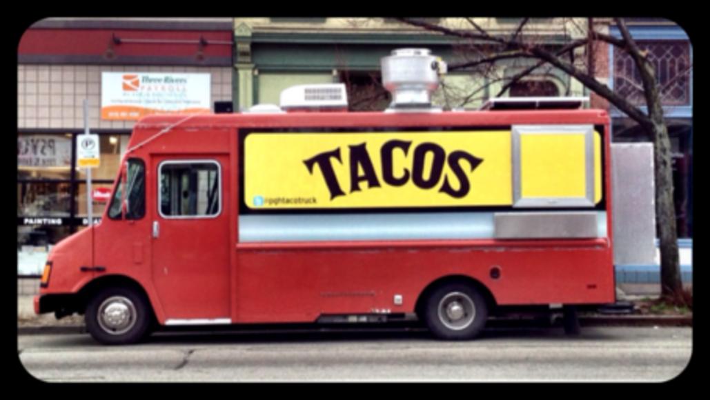Track and Taco Tuesdays