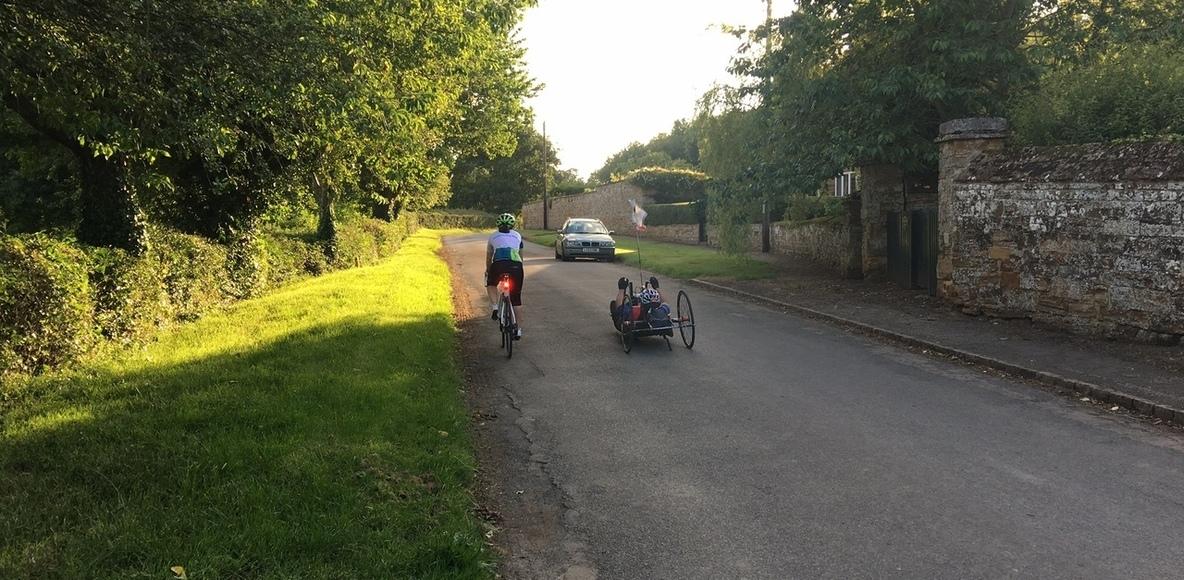 Leigh Day Cycling Club