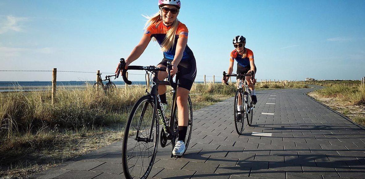 Paul van Bike