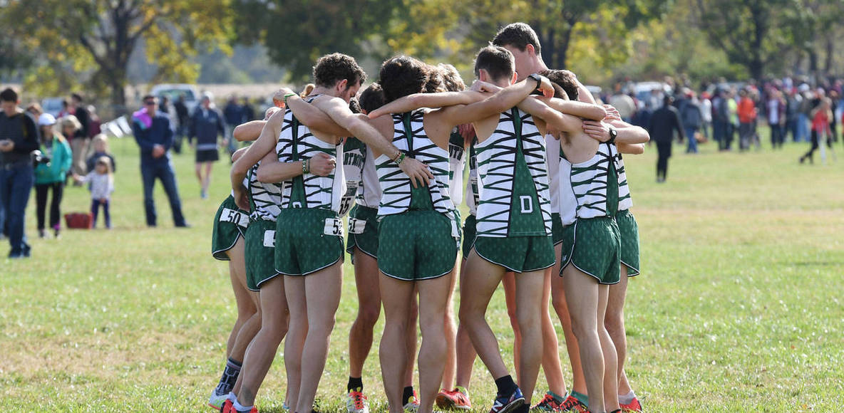 Dartmouth XC Alumni