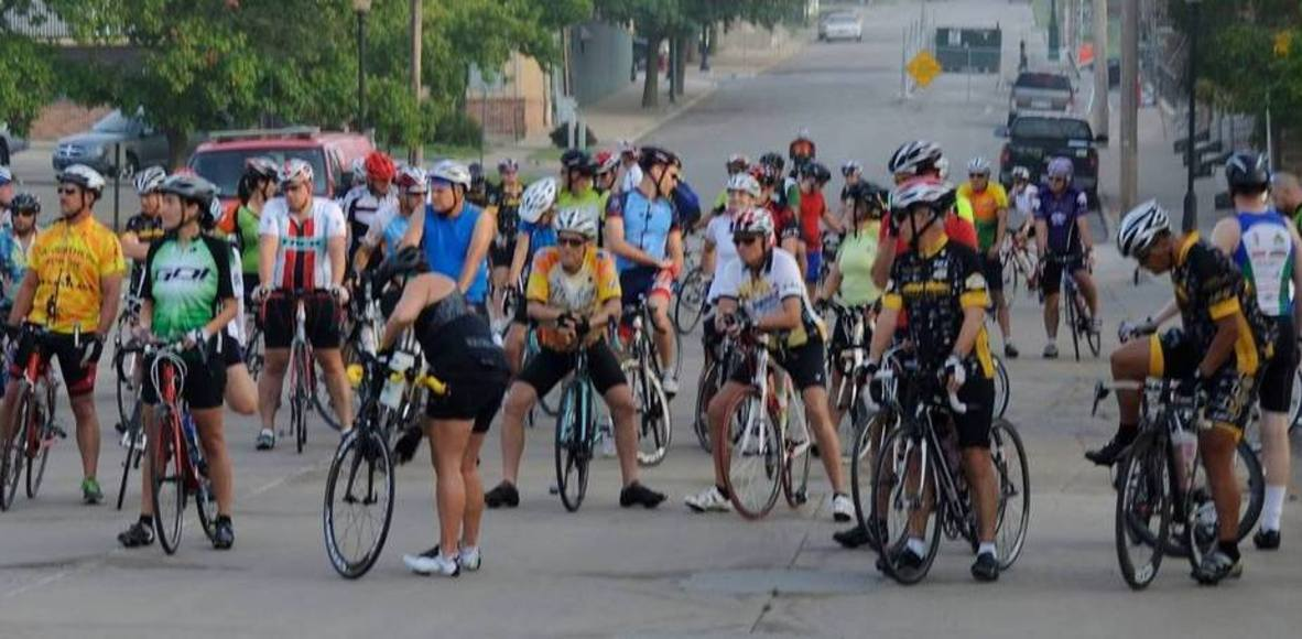 Leavenworth Bicycle Club