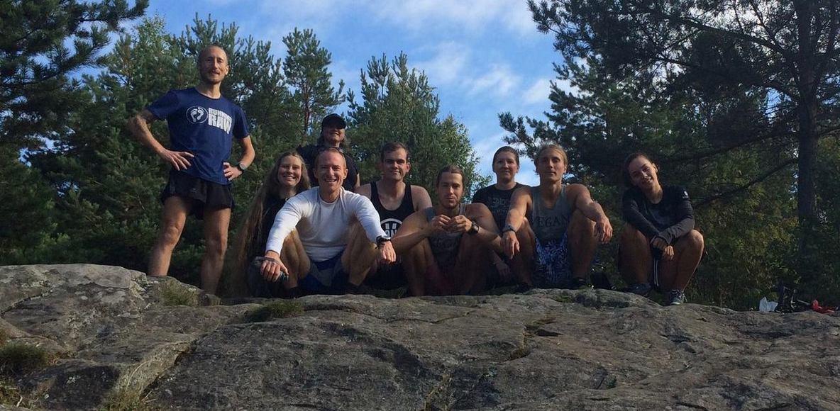 Vegan Runners Oslo