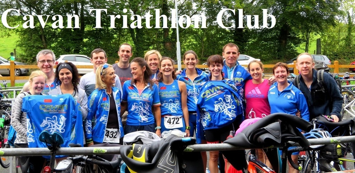 Cavan Triathlon Club