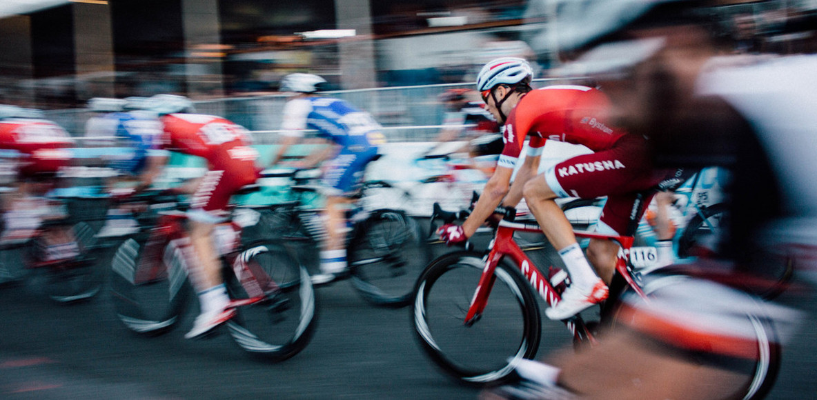 Centino Cycling
