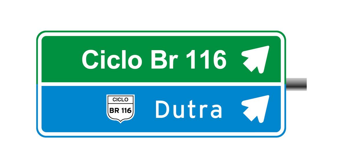 CICLO BR 116