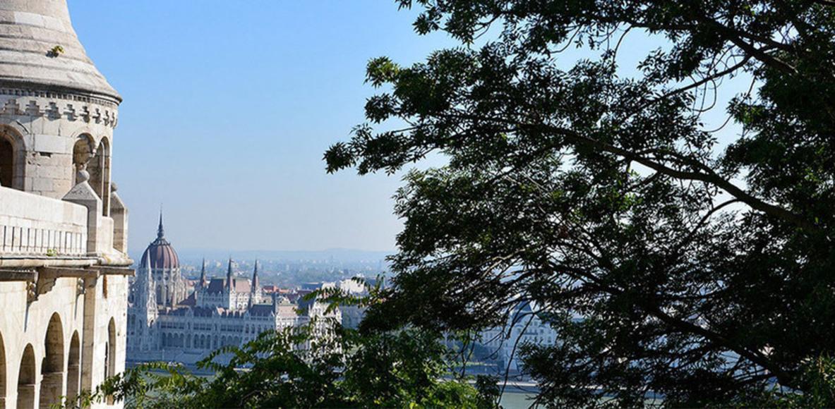 Budapest Runners