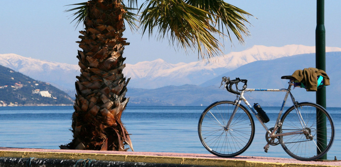 Corfu,Cycling,Club