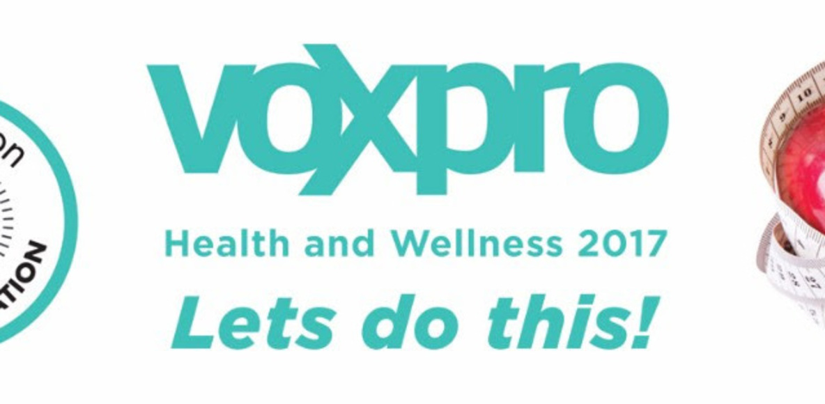 VOXPRO OPERATION TRANSFORMATION!