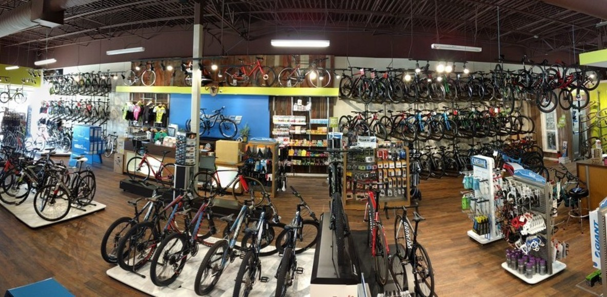 Cadence Cyclery of Highland Village