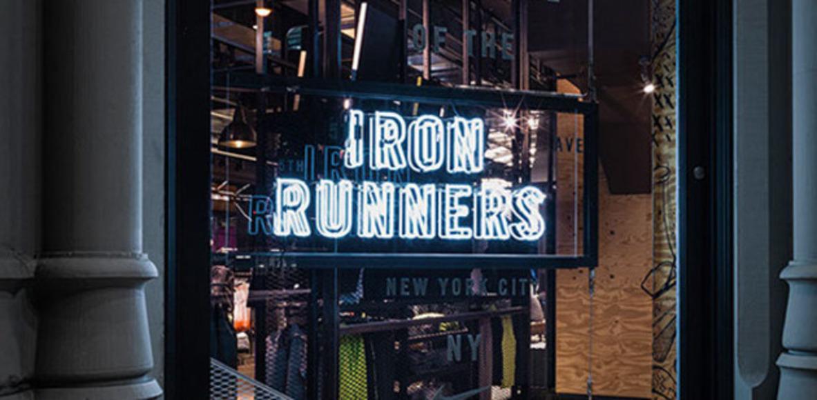 Iron Runners