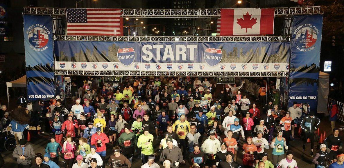 Detroit (Freep) Marathon