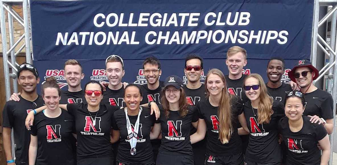 Northeastern University Triathlon Team