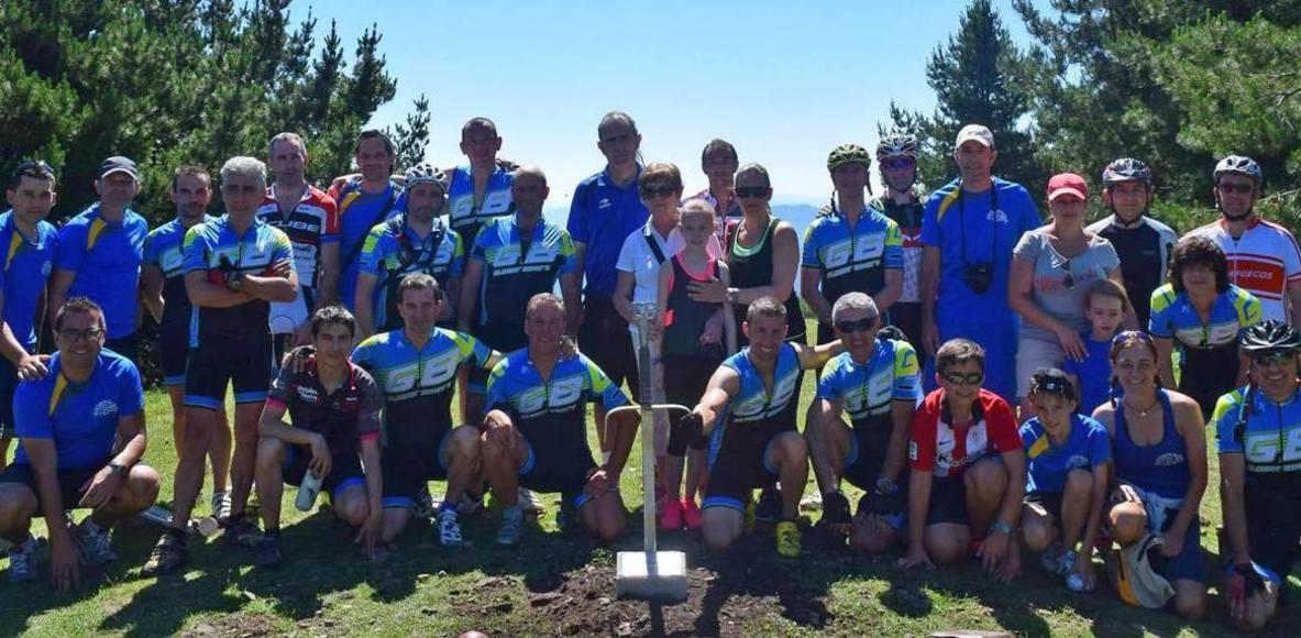 Glober Bikers MTB Ortuella