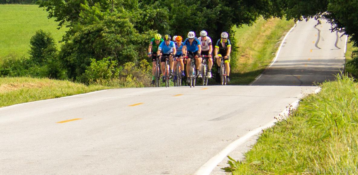 Springbike Bicycle Club